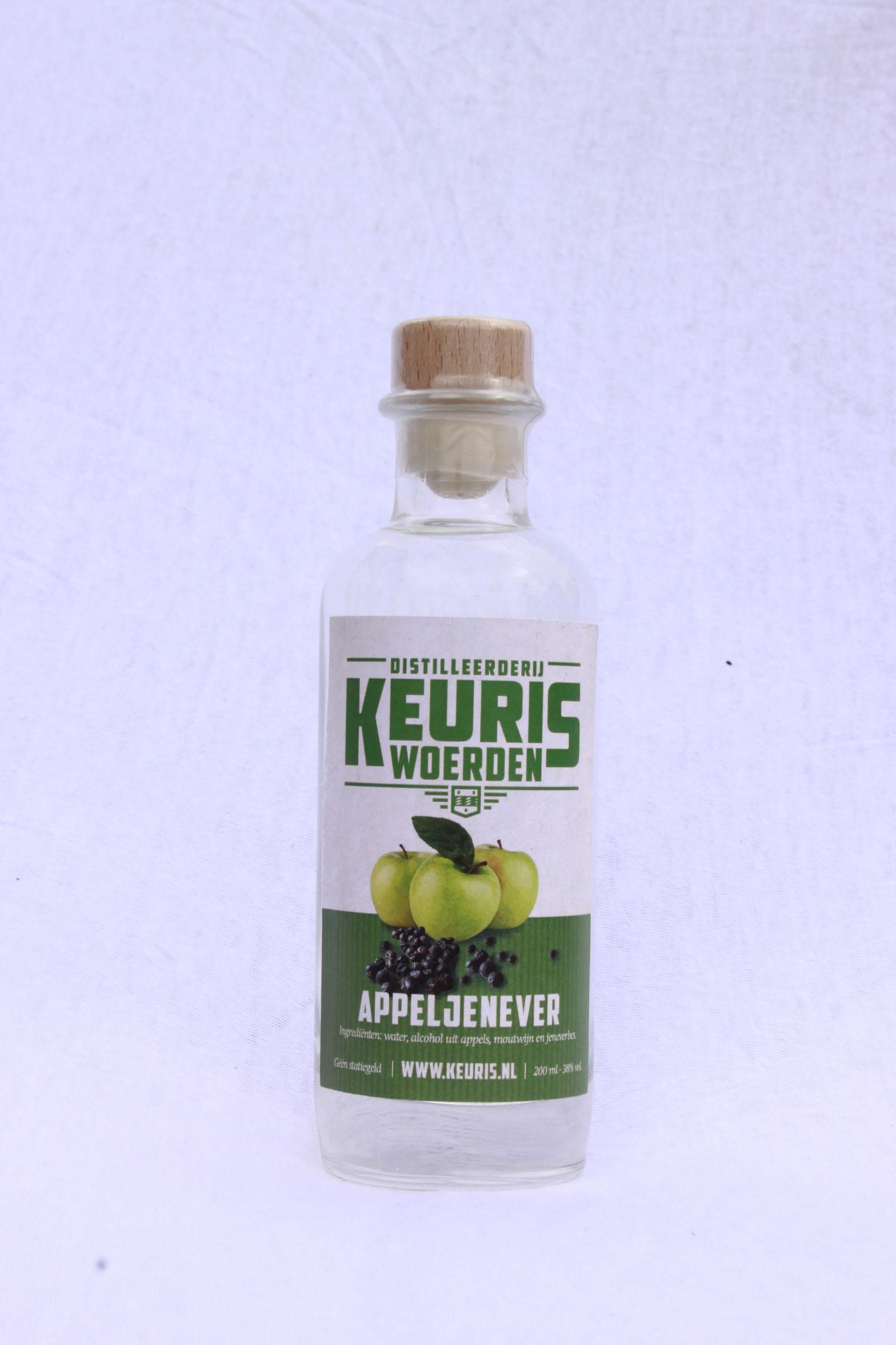 Apple Gin