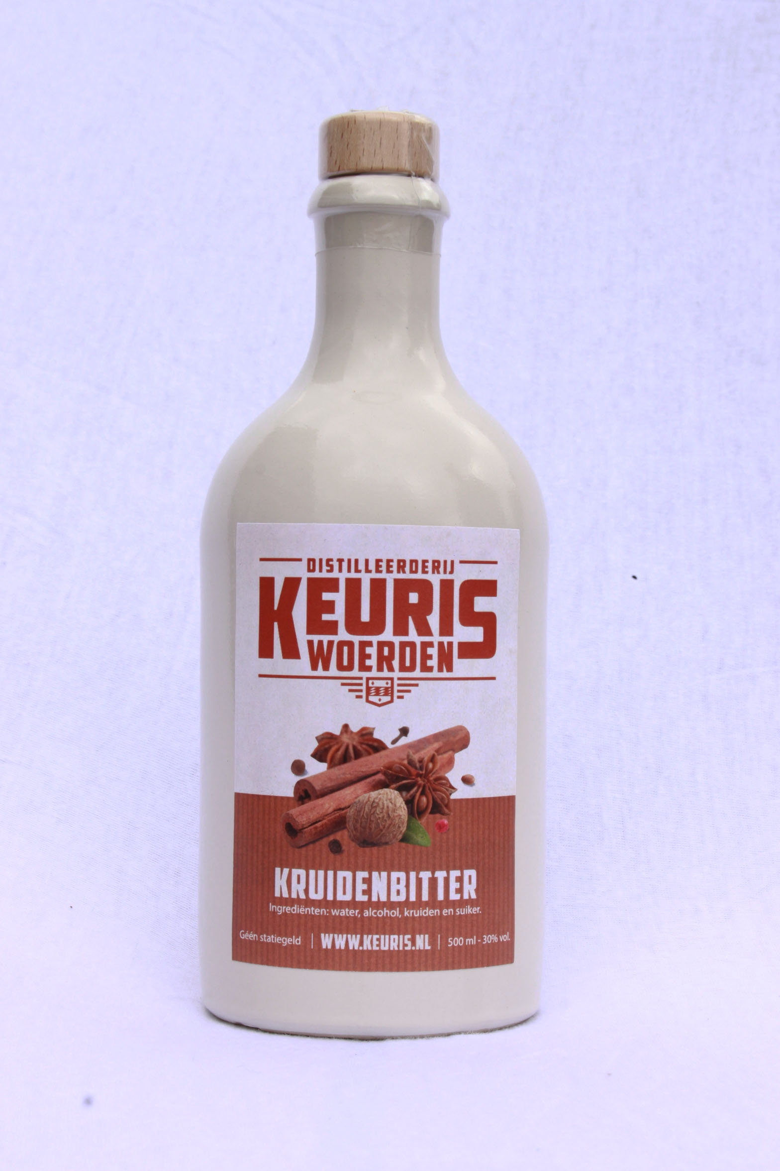 Woerden's Herbal Liqueur